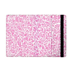 Pink Pattern Ipad Mini 2 Flip Cases by Valentinaart