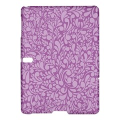 Pattern Samsung Galaxy Tab S (10 5 ) Hardshell Case  by Valentinaart