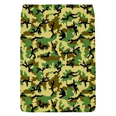 Camo Woodland Flap Covers (s)  by sifis