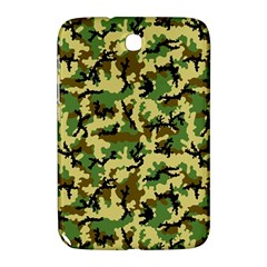 Camo Woodland Samsung Galaxy Note 8 0 N5100 Hardshell Case  by sifis