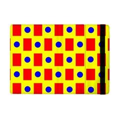 Pattern Design Backdrop Ipad Mini 2 Flip Cases by Amaryn4rt