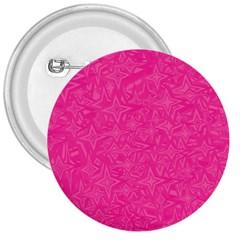 Geometric Pattern Wallpaper Pink 3  Buttons by Amaryn4rt
