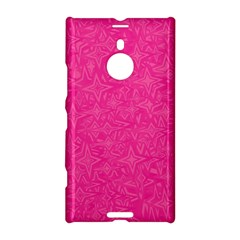 Geometric Pattern Wallpaper Pink Nokia Lumia 1520 by Amaryn4rt