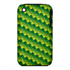 Dragon Scale Scales Pattern Iphone 3s/3gs by Amaryn4rt