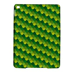 Dragon Scale Scales Pattern Ipad Air 2 Hardshell Cases by Amaryn4rt