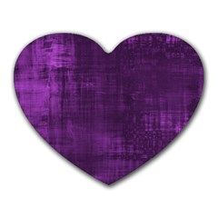Background Wallpaper Paint Lines Heart Mousepads by Amaryn4rt