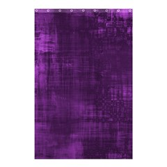 Background Wallpaper Paint Lines Shower Curtain 48  X 72  (small)  by Amaryn4rt