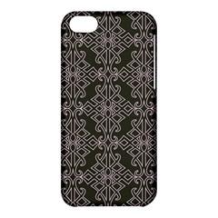 Line Geometry Pattern Geometric Apple Iphone 5c Hardshell Case by Amaryn4rt