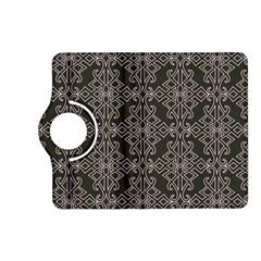 Line Geometry Pattern Geometric Kindle Fire Hd (2013) Flip 360 Case by Amaryn4rt