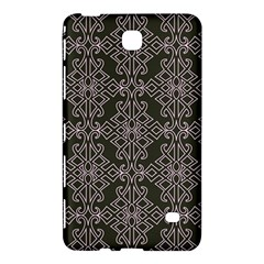 Line Geometry Pattern Geometric Samsung Galaxy Tab 4 (7 ) Hardshell Case  by Amaryn4rt