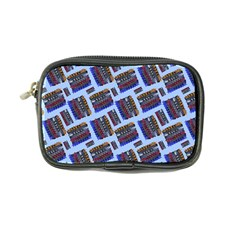 Abstract Pattern Seamless Artwork Coin Purse by Amaryn4rt