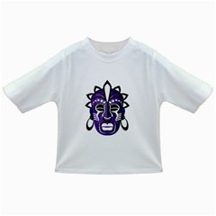 Mask Infant/toddler T Shirts by Valentinaart
