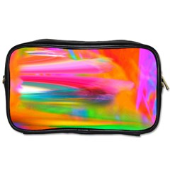 Abstract Illustration Nameless Fantasy Toiletries Bags 2 Side by Amaryn4rt