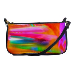 Abstract Illustration Nameless Fantasy Shoulder Clutch Bags by Amaryn4rt