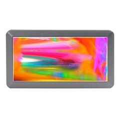 Abstract Illustration Nameless Fantasy Memory Card Reader (mini) by Amaryn4rt
