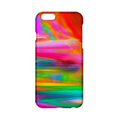 Abstract Illustration Nameless Fantasy Apple Iphone 6/6s Hardshell Case by Amaryn4rt