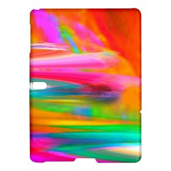 Abstract Illustration Nameless Fantasy Samsung Galaxy Tab S (10 5 ) Hardshell Case  by Amaryn4rt