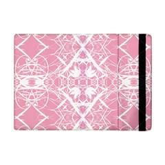 Pattern Ipad Mini 2 Flip Cases by Valentinaart