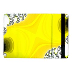 Fractal Abstract Background Samsung Galaxy Tab Pro 10.1  Flip Case