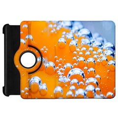 Bubbles Background Kindle Fire Hd 7  by Amaryn4rt