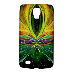 Future Abstract Desktop Wallpaper Galaxy S4 Active by Amaryn4rt