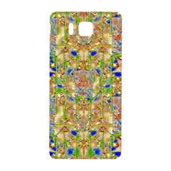 Lizard And A Skull Samsung Galaxy Alpha Hardshell Back Case by pepitasart