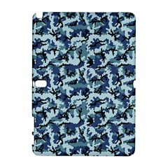 Navy Camouflage Galaxy Note 1 by sifis