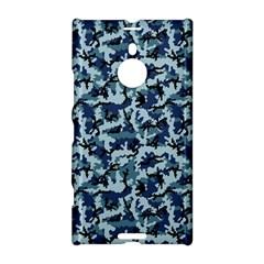 Navy Camouflage Nokia Lumia 1520 by sifis