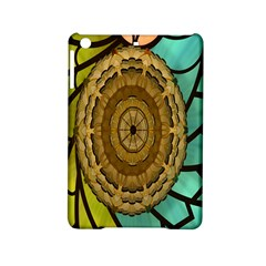 Kaleidoscope Dream Illusion Ipad Mini 2 Hardshell Cases by Amaryn4rt