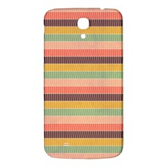 Abstract Vintage Lines Background Pattern Samsung Galaxy Mega I9200 Hardshell Back Case by Amaryn4rt