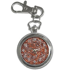 Roof Tiles On A Country House Key Chain Watches by Amaryn4rt