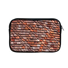 Roof Tiles On A Country House Apple Macbook Pro 13  Zipper Case by Amaryn4rt