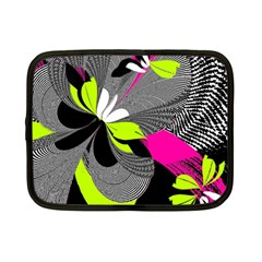 Nameless Fantasy Netbook Case (small)  by Amaryn4rt