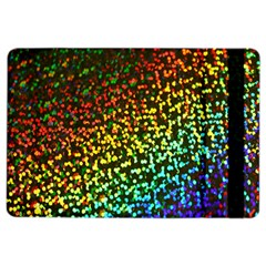 Construction Paper Iridescent Ipad Air 2 Flip by Amaryn4rt