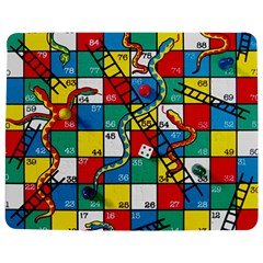 Snakes And Ladders Jigsaw Puzzle Photo Stand (rectangular) by Amaryn4rt