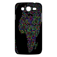 World Earth Planet Globe Map Samsung Galaxy Mega 5 8 I9152 Hardshell Case  by Amaryn4rt