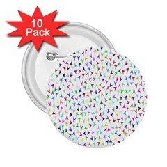 Pointer Direction Arrows Navigation 2 25  Buttons (10 Pack)  by Amaryn4rt