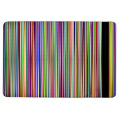Striped Stripes Abstract Geometric Ipad Air 2 Flip by Amaryn4rt