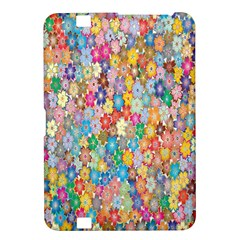 Sakura Cherry Blossom Floral Kindle Fire Hd 8 9  by Amaryn4rt