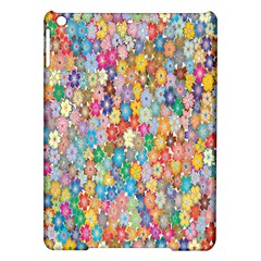 Sakura Cherry Blossom Floral Ipad Air Hardshell Cases by Amaryn4rt