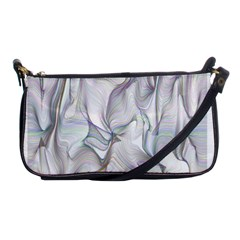 Abstract Background Chromatic Shoulder Clutch Bags by Amaryn4rt