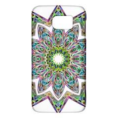 Decorative Ornamental Design Galaxy S6 by Amaryn4rt
