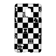 Chess Galaxy Note Edge by Valentinaart
