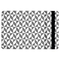 Pattern Ipad Air 2 Flip by Valentinaart