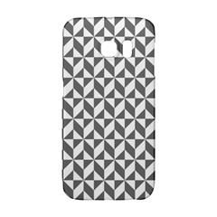 Pattern Galaxy S6 Edge by Valentinaart