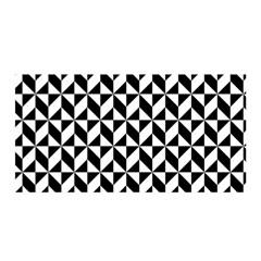 Pattern Satin Wrap by Valentinaart
