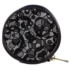 Pattern Mini Makeup Bags by Valentinaart