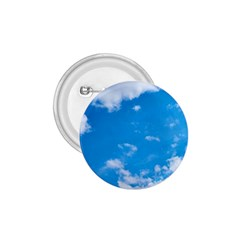 Sky Blue Clouds Nature Amazing 1 75  Buttons