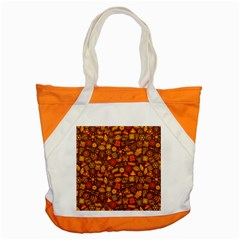 Pattern Background Ethnic Tribal Accent Tote Bag by Simbadda