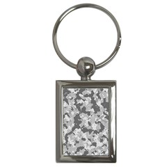 Camouflage Patterns  Key Chains (rectangle)  by Simbadda